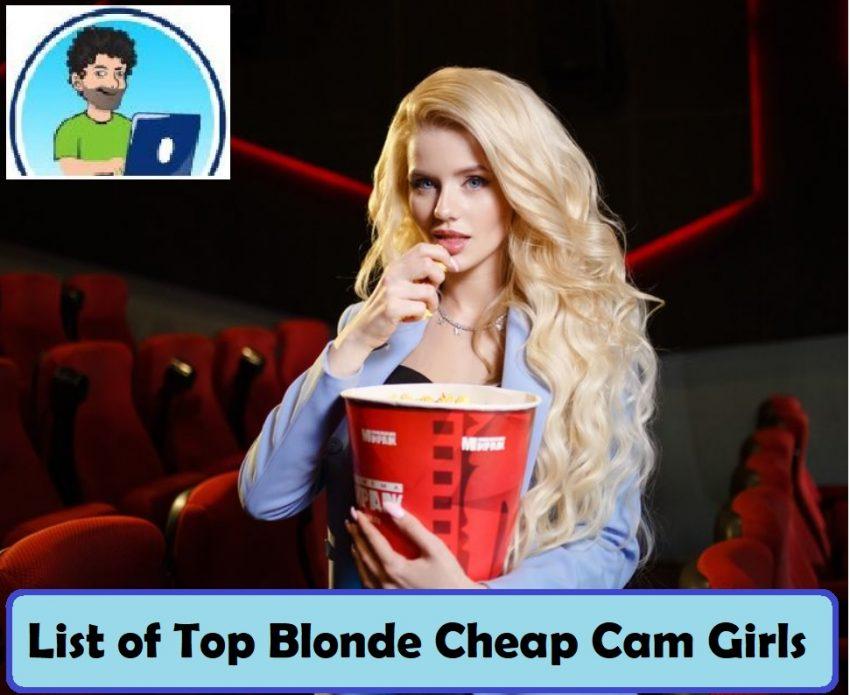 cheap cam girl