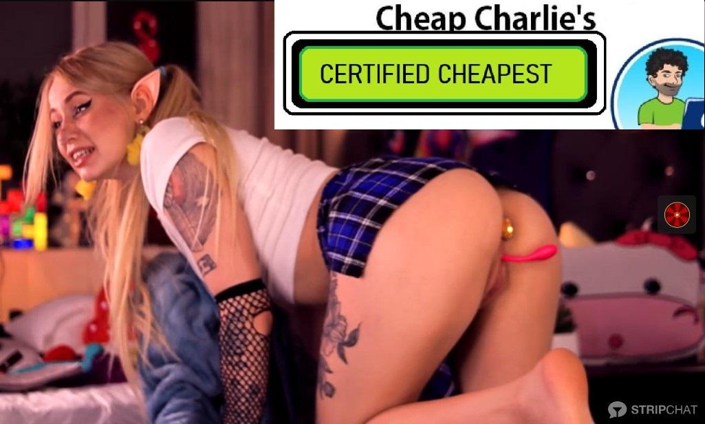 cheap live sex cams